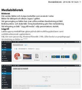 Icon of Mediabibliotek